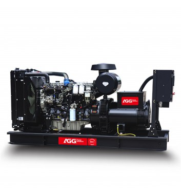 Дизельная электростанция P1100D5 открытая